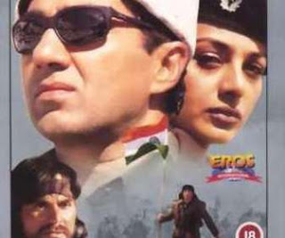 Maa Tujhe Salaam (2002) Hindi Movie - Big Movies Forum