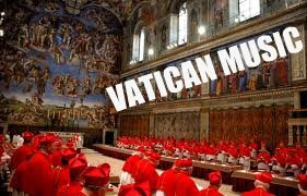 vatican music
