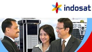 Lowongan Indosat