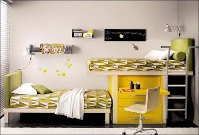 كتالوج لأحدث ديكور غرف نوم الأطفال 2016  غرف نوم للأطفال 2016  غرف نوم