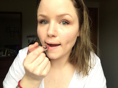 Easy Neutral Everyday Makeup Tutorial