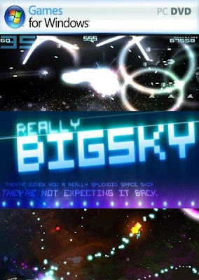 Download Really Big Sky (PC)