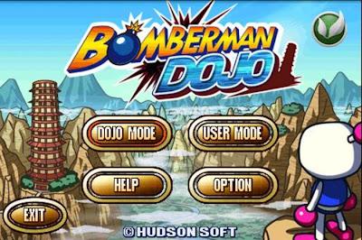 Bomberman para android