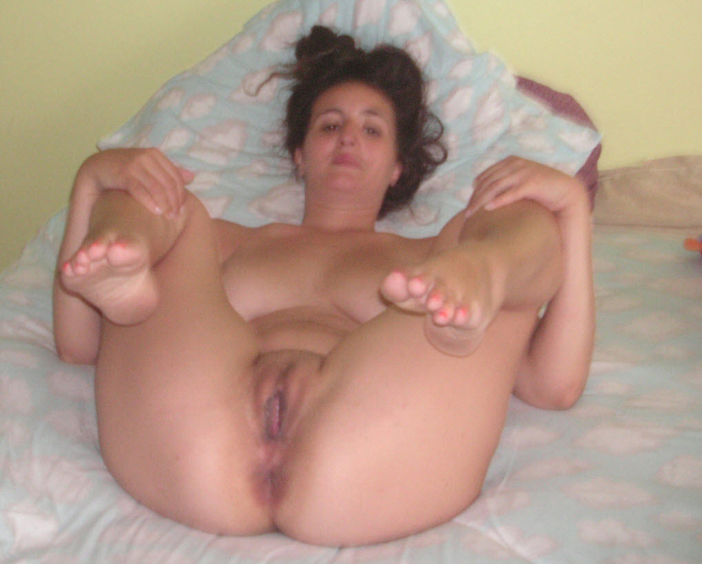 Smooth Mature Pussy 68