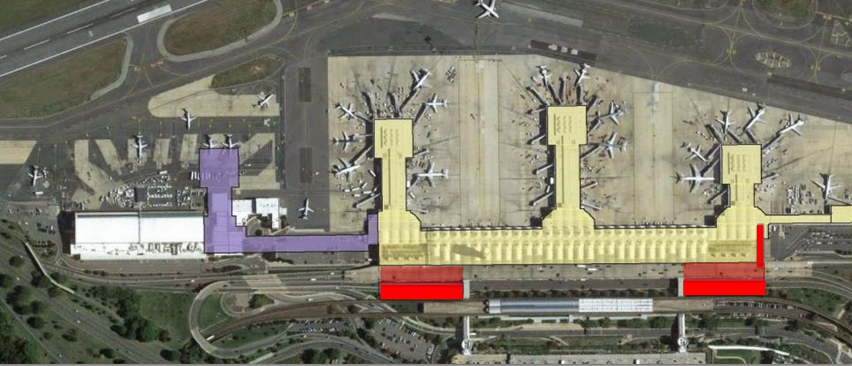 Dca Plans To Expand And Secure National on Aircraft Hangar Building Plans