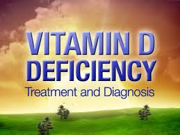 can vitamin d deficiency prevent pregnancy