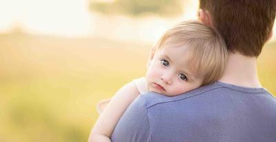 Cara Menghilangkan Cegukan, Cara, Menghilangkan, Cegukan, bayi