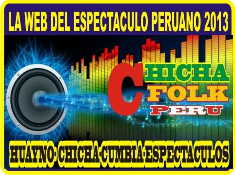 LA WEB DEL ESPECTACULO PERUANO2014