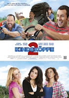 Grown Ups 2 International Poster