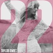 TAYLOR SWIFT : 22