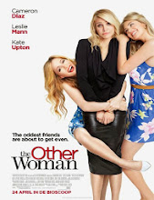 The Other Woman (¡Mujeres al ataque!) (2014) [Latino]