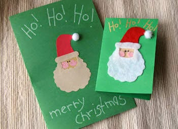 El arca de bitelchus tarjetas de navidad - Como hacer tarjetas de navidad ...