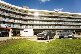 Nyerd meg a Park Inn by Radisson Zalakaros Resort & Spa Hotel 2 fő 2 éj félpanziós csomagját!