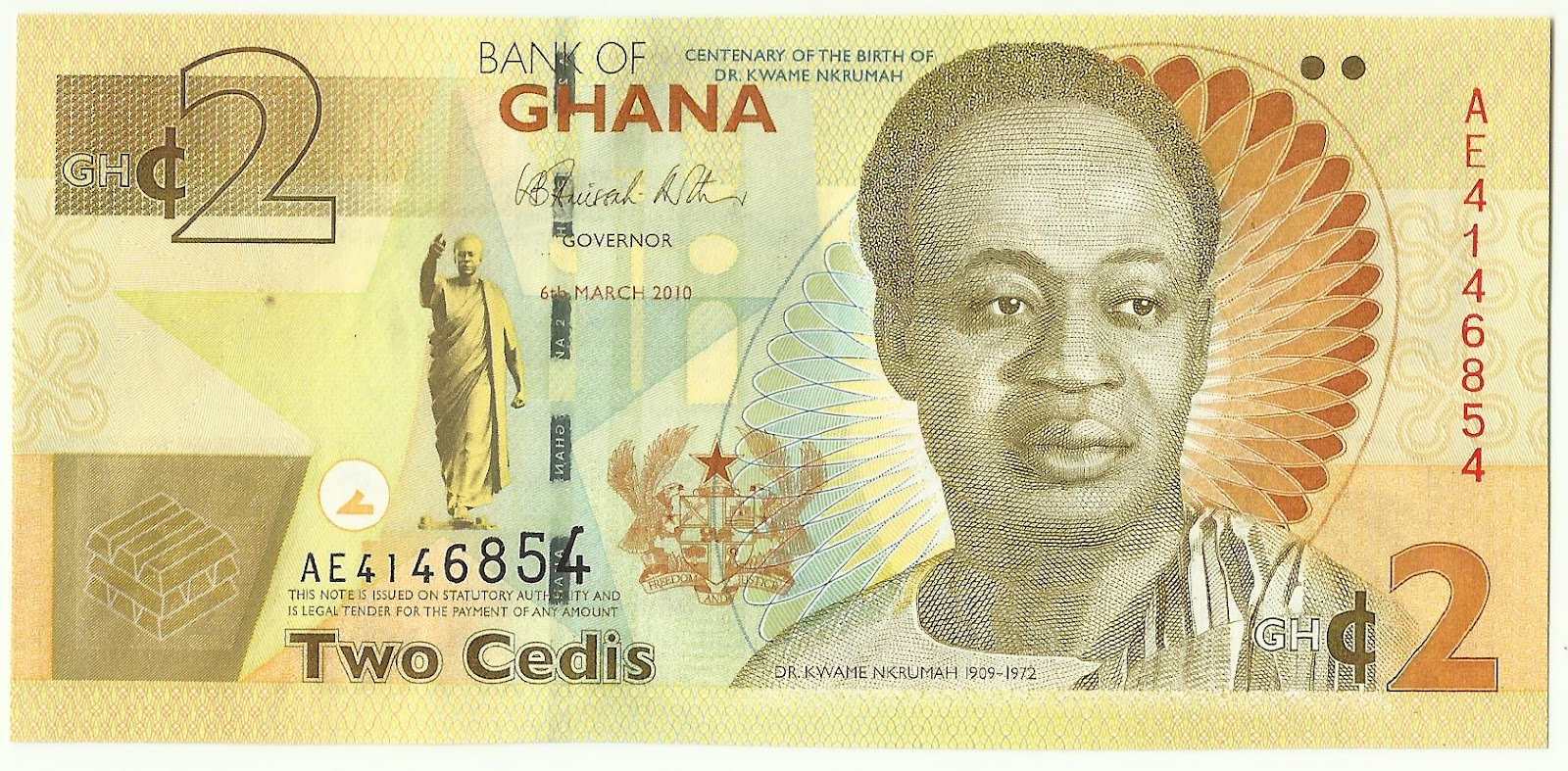 Current forex rate in ghana