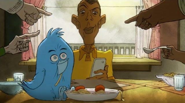 Stromae - Carmen twitter sick