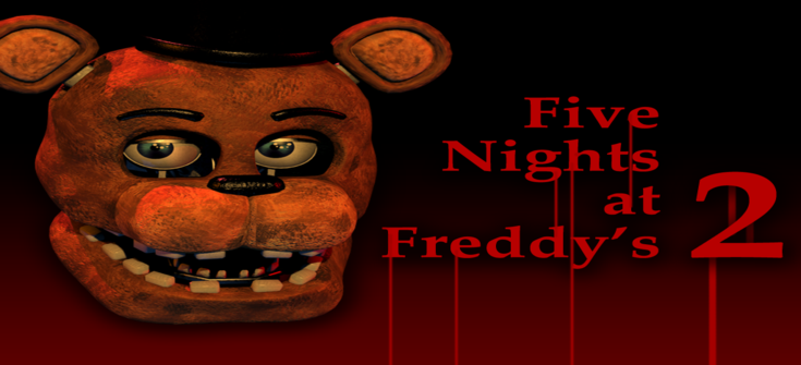 Five Nights at Freddy's 2 Apk