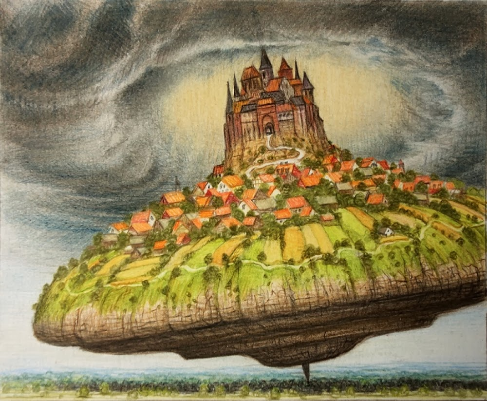 16-Jacek-Yerka-Surreal-Dream-Paintings-www-designstack-co