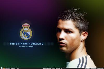 Kumpulan Foto Terbaru Cristiano Ronaldo 2013