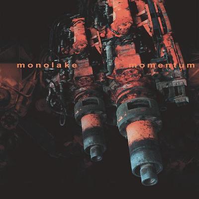 Monolake - Momentum (2003, FLAC)