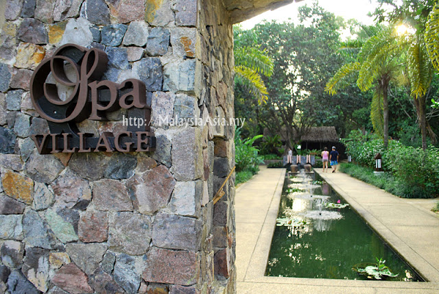Tanjong Jara Resort Spa Village