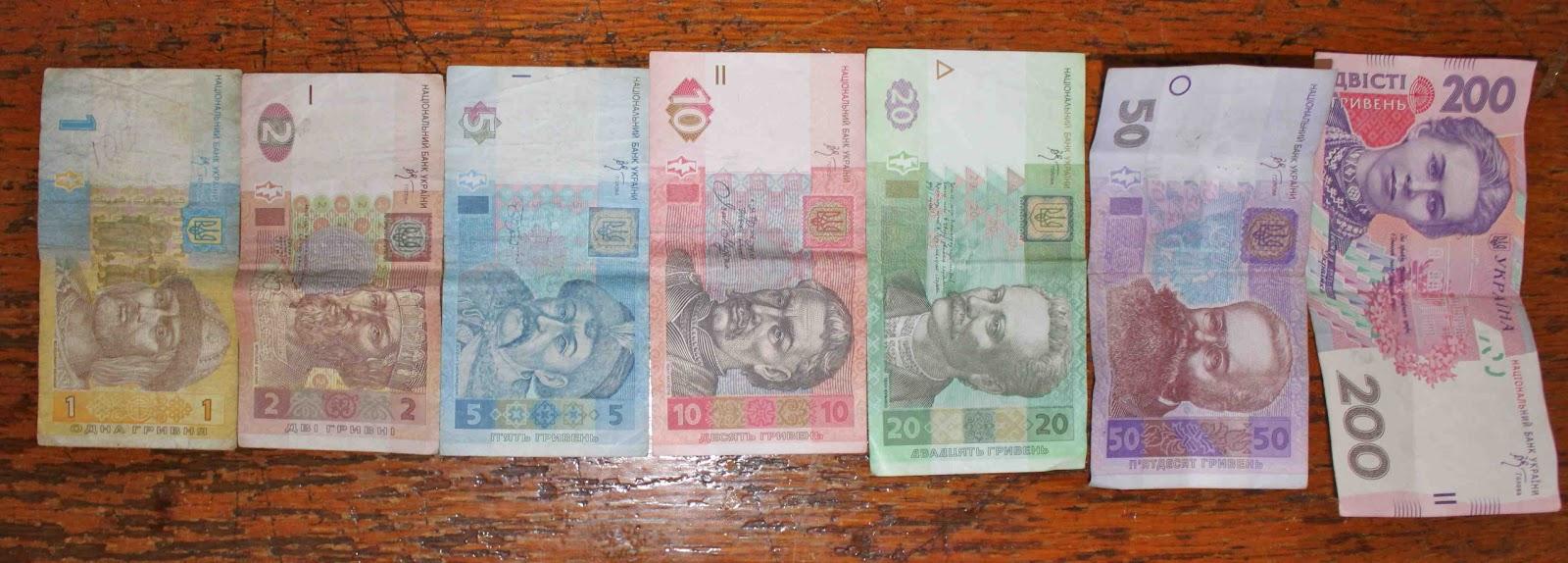 Eur grivna торги на межбанке