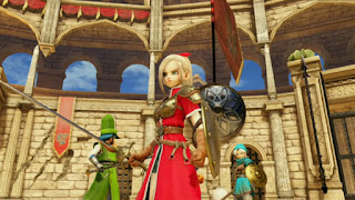 Download Dragon Quest Heroes Slime Edition