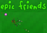 Epic Friends walkthrough, hints, tips, cheats and guide.