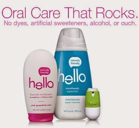 Hello Oral Care
