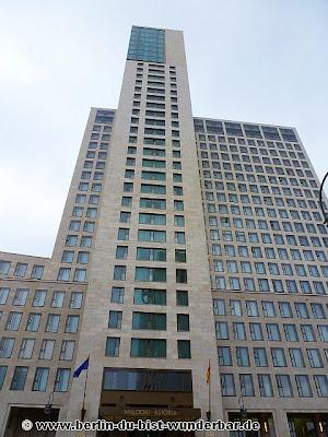 berlin, zoo, zoologischer garten, Waldorf Astoria, hotel