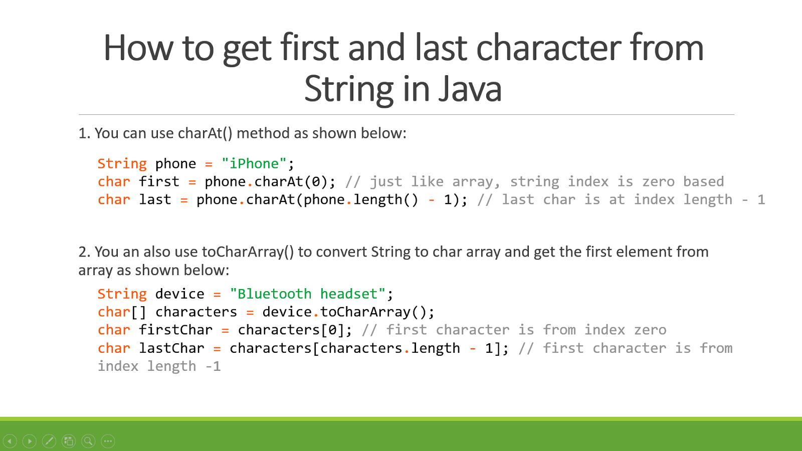 Find Number Of Letter Value In A String Java