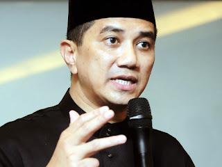 Mohamed Azmin Ali