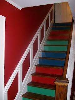 Berikut ini adalah contoh warna - warna untuk rumah minimalis yang ...