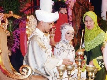 saudi arabia marriage customs
