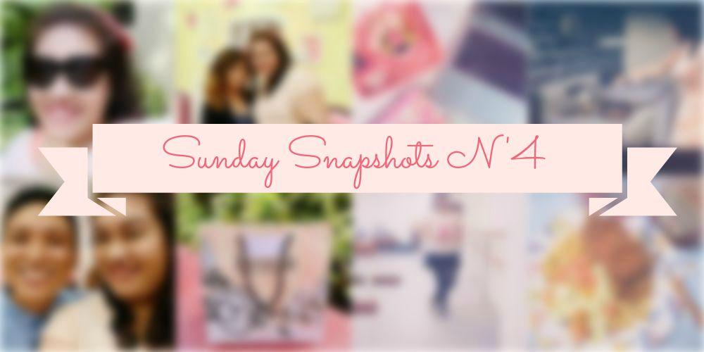 Sunday Snapshot N'4