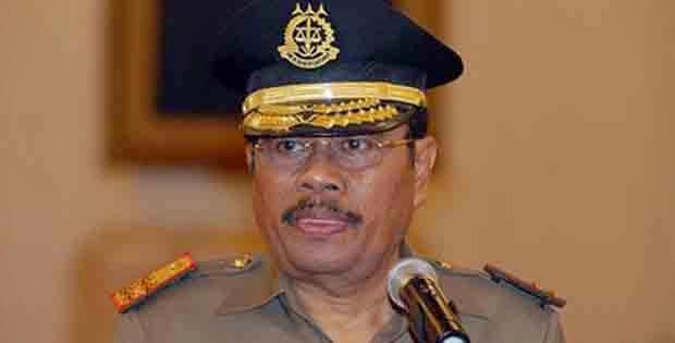 Jaksa Agung dari Parpol, Jokowi Ingin Mempermainkan Hukum