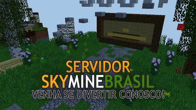 SkyMineBrasil