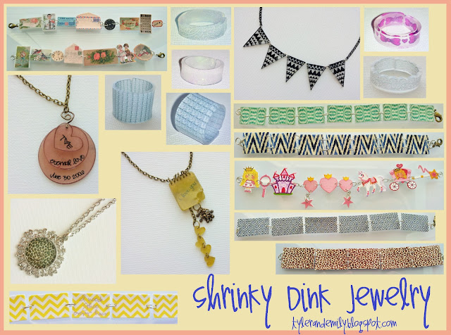 where to buy shrinky dink paper This is a guide about making your own shrinky dinks  of the thick clear plastic you get containg the things you buy,  put your 'dink on parchment paper,.