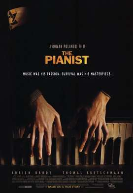 The pianist (El pianista) (2002) Online