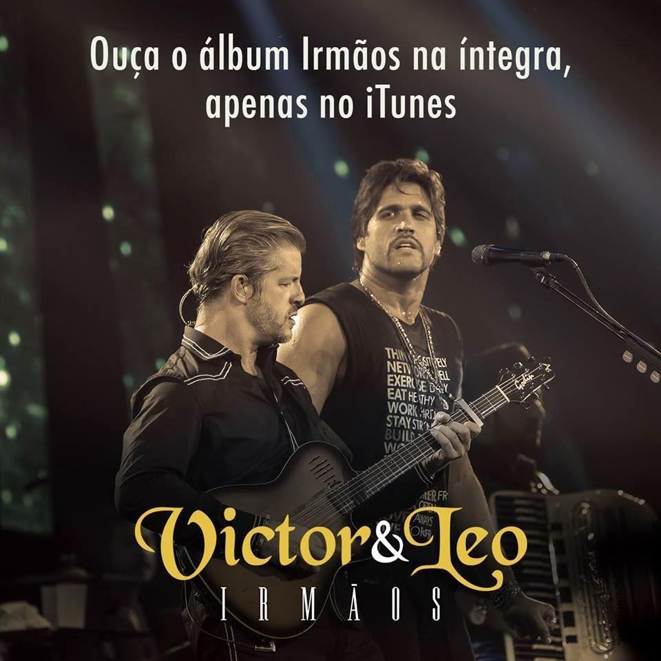 """Ouça o álbum """"Irmãos"""" na íntegra, no iTunes"""
