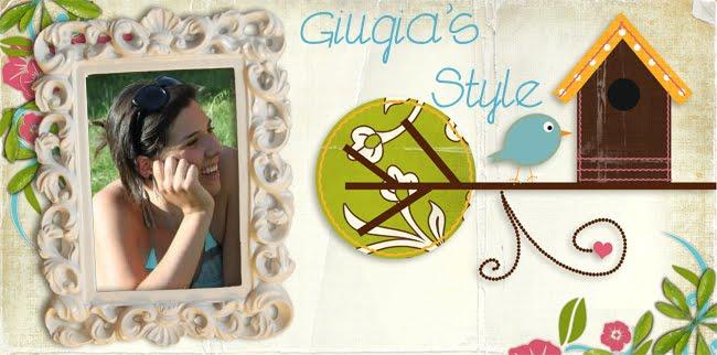 Giugia's Style
