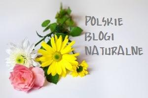 Polskie Blogi o tematyce naturalnej