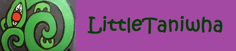 LittleTaniwha
