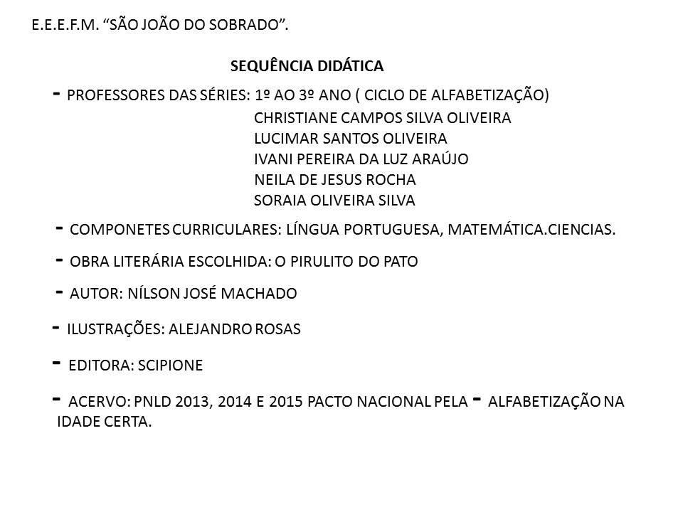 Cantinho M  Gico