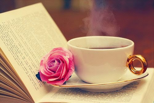 Une tasse de  Thè?