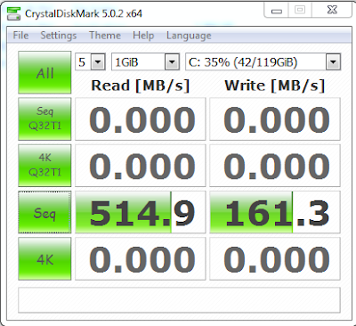 i7 laptop with ssd speed