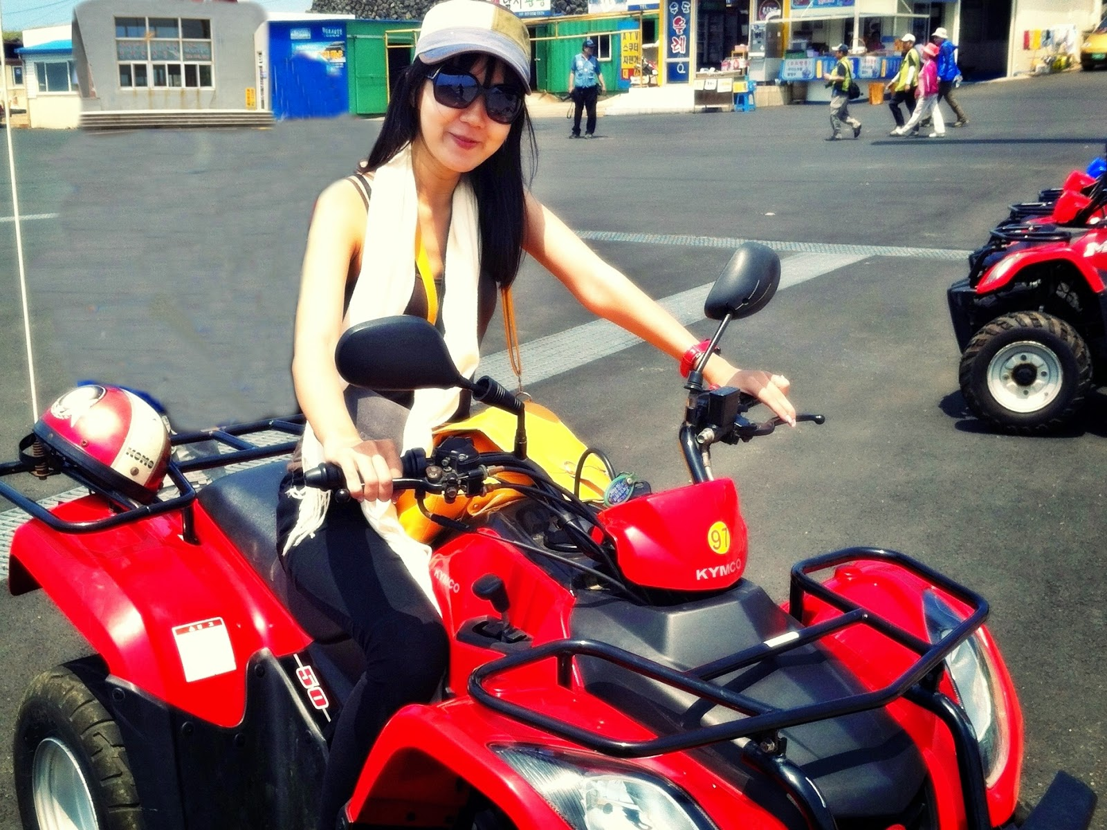 Udo Island Travel Blog | www.meheartseoul.blogspot.com