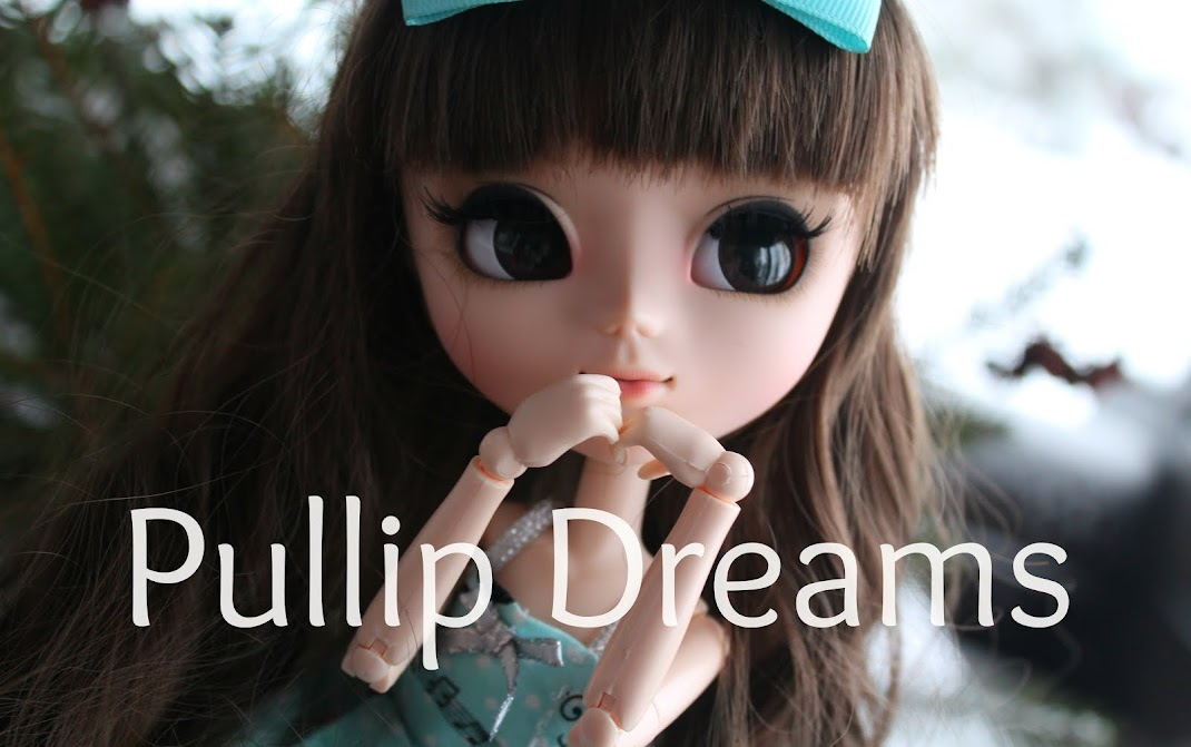 Pullip dreams