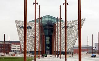 Titanic-Memorial