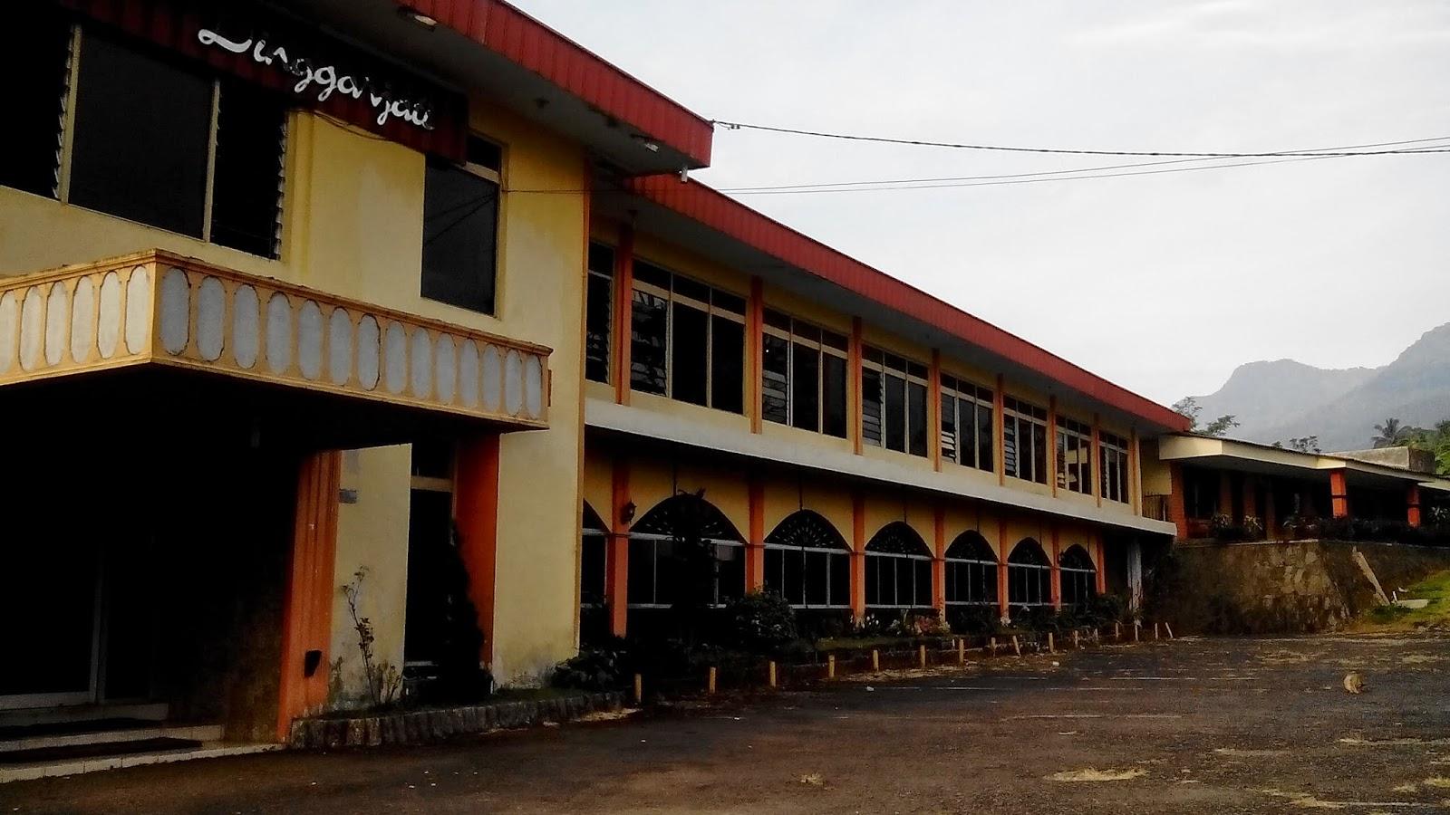 Hotel Linggarjati