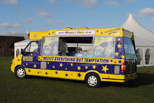 Ice Cream Van Hire In Maidstone